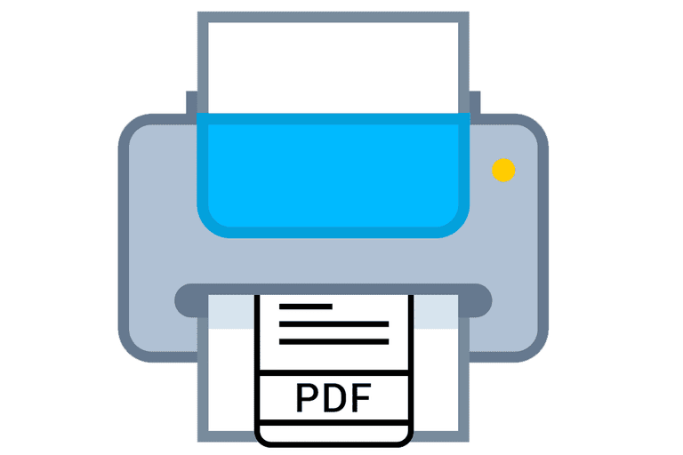 how to print to pdf funcshun knowledge base free tech support